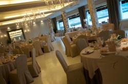 Restaurante Tamarises, Salones de Bodas