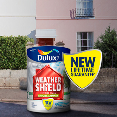 dulux weathershield offer