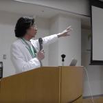 私の講義:高血圧性脳内出血の画像と好発部位