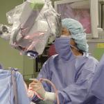 結エネルギーの手術への応用