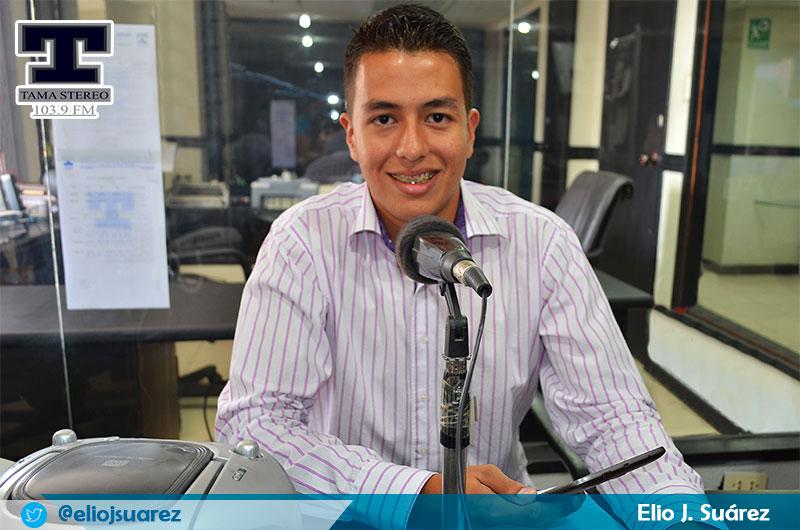 Elio J. Suárez