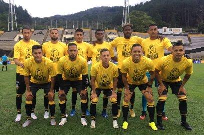 Dvo Táchira inició con buen pie la Liga Futve 2021 al derrotar 2-1 al CD Hermanos Colmenarez