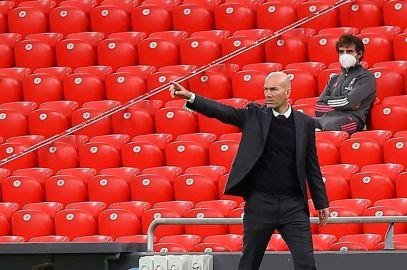 Oficial: Zidane deja de ser entrenador del Real Madrid