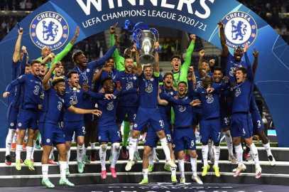 El Chelsea anula al Manchester City y conquista su segunda Champions