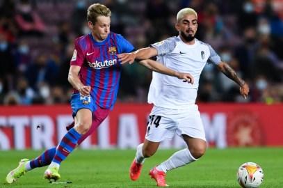 'Este Barça' está a años luz del Barça
