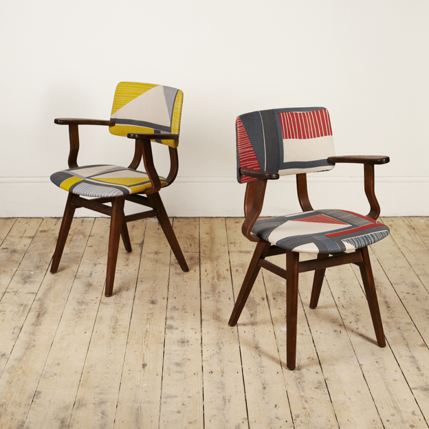 Tamasyn Gambell chairs