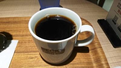 ブレンドコーヒー(S)|BECK'S COFFEE SHOP 八王子店