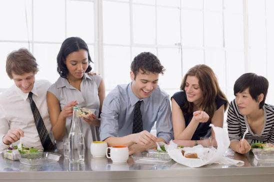 tips beradaptasi lingkungan kerja