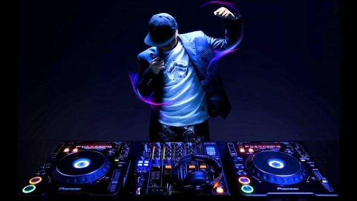 Musik Techno