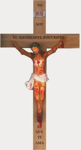 CRUCIFIJO AGONIZANTE DE LA PRECIOSA SANGRE mensajesdediosalmundo.png1