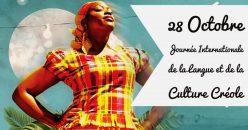 28 Octobre | Journée internationale de la langue et de la culture créoles