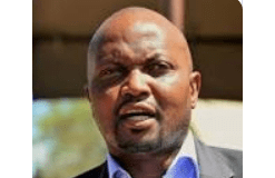 MOSES KURIA MUST APOLOGIZE TO KENYAN WOMEN