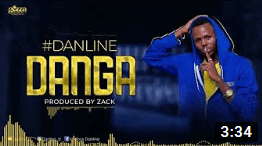 NEW MUSIC : Danga – Danline