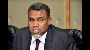 DPP NOORDIN HAJI - KENYA