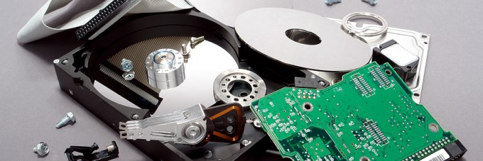 Data recovery newcastle