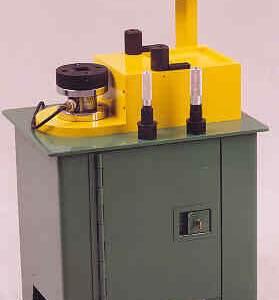Model 73 Torque Test Stand- Tame Tools EMD and GE Diesel engine maintenance