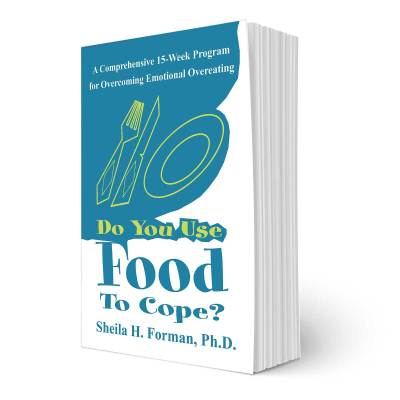 Do You Use Food To Cope book