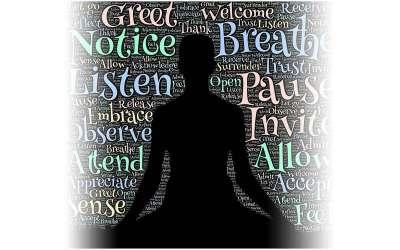 A One Minute Meditation