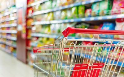 Mindful Grocery Shopping
