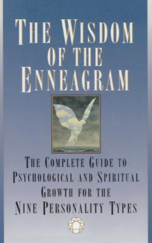 Books for Writers - The Wisdom of the Enneagram by Richard Riso and Russ Hudson