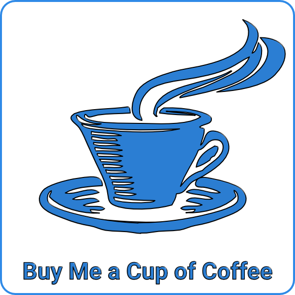 Buy Me a Cup of Coffee