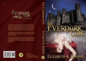 The Everdark Gate, Fiction, Fantasy