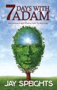 7 Days With Adam, Non-Fiction, Spiritual