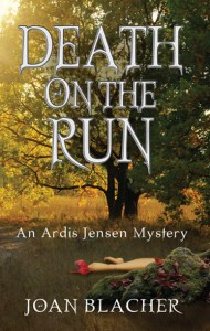 Death on the Run, Fiction, Murder/Mystery
