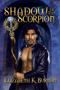 Shadow of the Scorpion, Fiction Fantasy