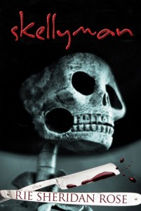 Skellyman, Fiction Thriller Horror