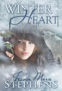 Winter Heart, Fiction Romance