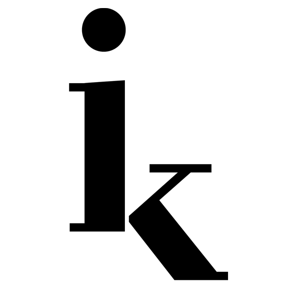Ian Kearney Logo
