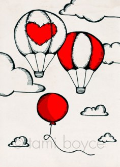 balloon_are you my mother