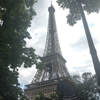Mort in Paris