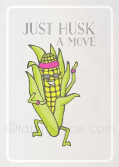 Cork Husk