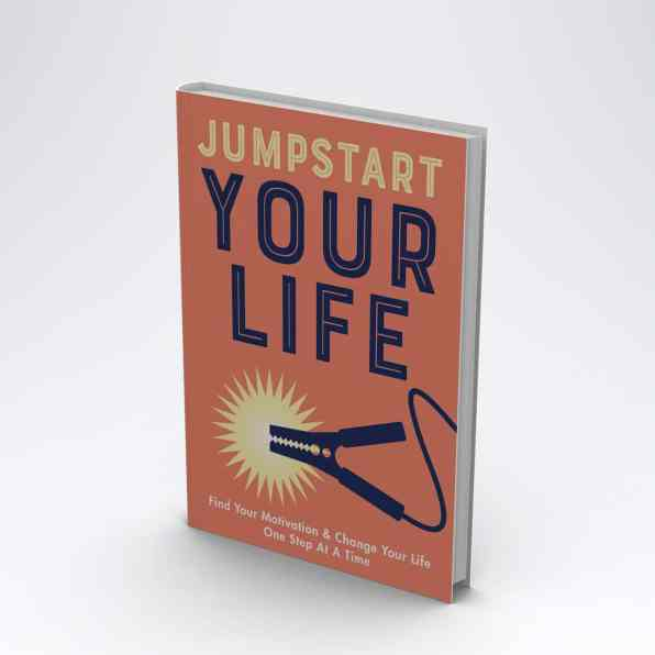Jumpstart your life cover