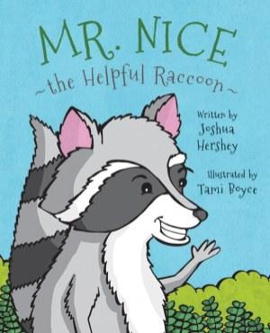 "Mr. Nice Cover 8""x10"""