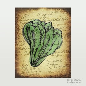 Lettuce Kitchen Series