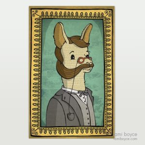 Duke Llama