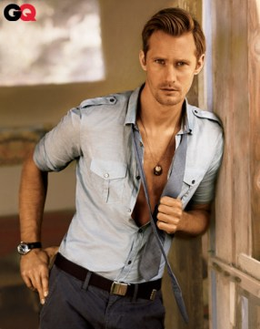 Alexander Skarsgard, True Blood, Eric Northman