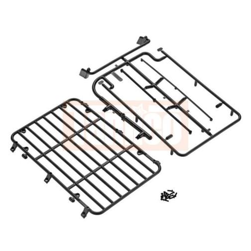 rc car roof rack tamico