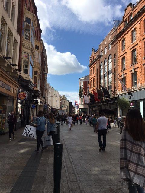 Dublin Recap