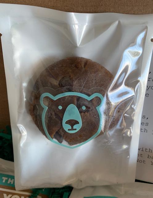 Eat the Bear!!!