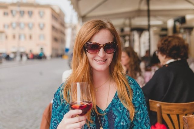 Piazza Navona - Rome Italy
