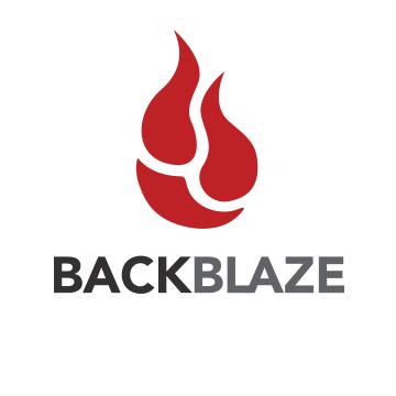 Backblaze Online Storage referral code from Tami Keehn