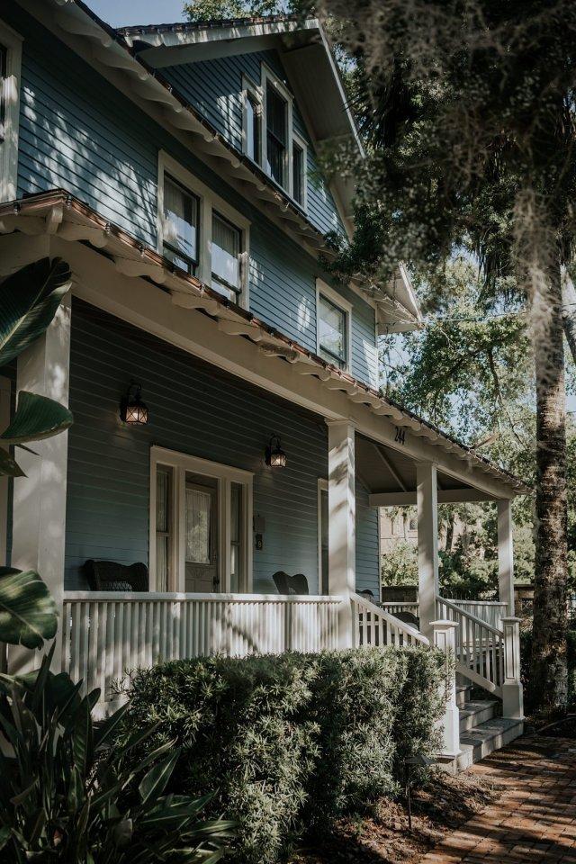 The Collectors Inn - St Augustine, FL