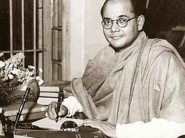 சுபாஷ் சந்திர போஸ் மரணம்