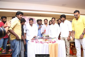 Kabali Movie Success Meet Photos SET 2 419