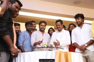 Kabali Movie Success Meet Photos SET 2 429