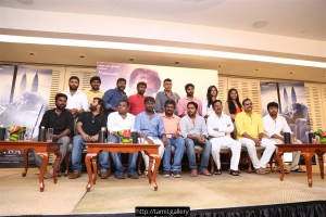 Kabali Movie Success Meet Photos SET 2 448